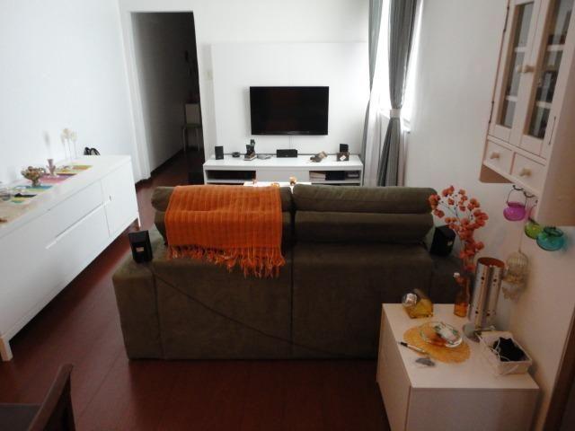 Quarto e sala amplo na Tijuca - Impecável - Foto 4