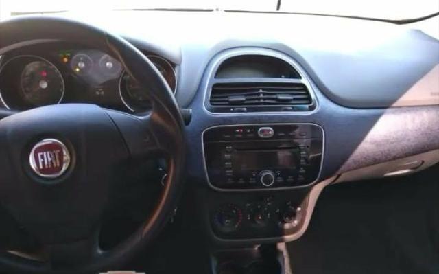 Fiat Punto Itália 1.4