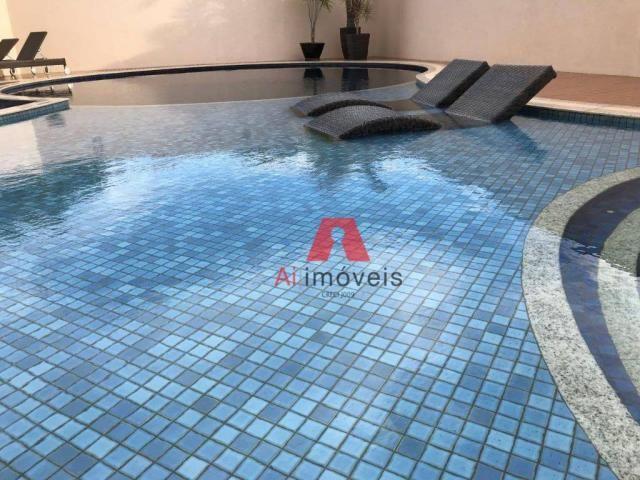 Apartamento de Alto Padrão - 300 m² - Maison Rio Branco - Foto 8