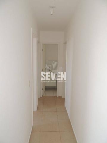 Apartamento para alugar com 3 dormitórios em Jardim carvalho, Bauru cod:00046 - Foto 6
