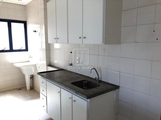 Apartamento para alugar com 3 dormitórios em Iguatemi, Ribeirao preto cod:61951 - Foto 3