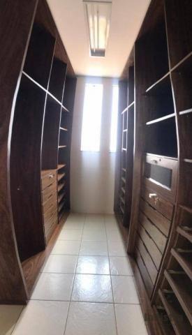 Casa com 5 dormitórios à venda, 311 m² por r$ 550,00 - plano diretor sul - palmas/to - Foto 7