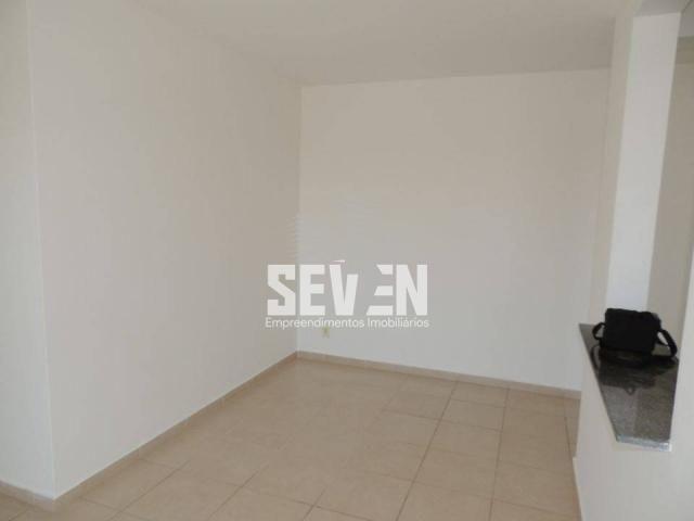 Apartamento para alugar com 3 dormitórios em Jardim carvalho, Bauru cod:00046 - Foto 4