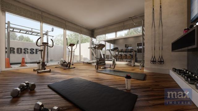 Apartamento à venda com 2 dormitórios em Fazenda, Itajaí cod:4621 - Foto 7
