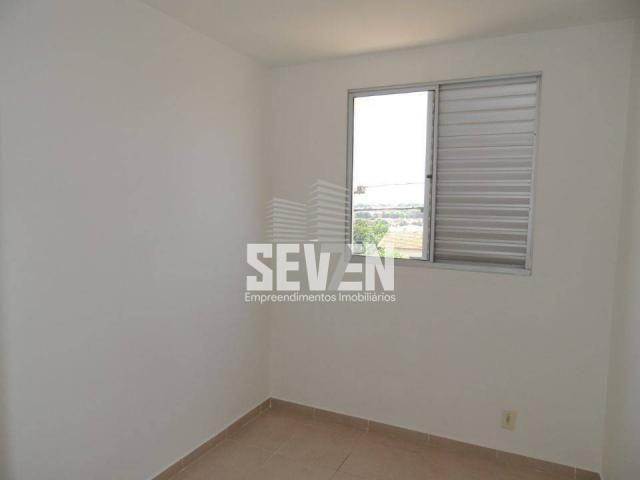 Apartamento para alugar com 3 dormitórios em Jardim carvalho, Bauru cod:00046 - Foto 7
