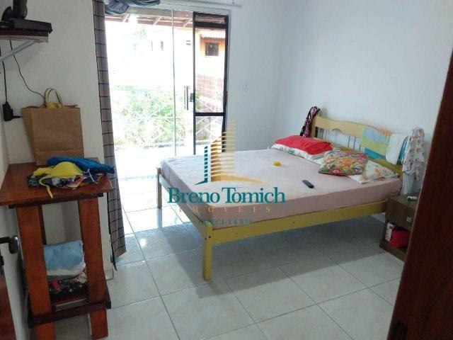 Casa com 2 dormitórios à venda por r$ 280.000 - coroa vermelha - porto seguro/bahia - Foto 13