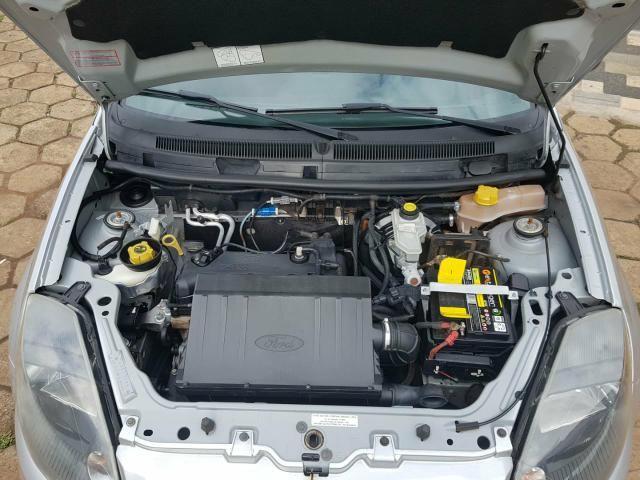 Ford ka 1.0 flex 2012/2012 - Foto 12