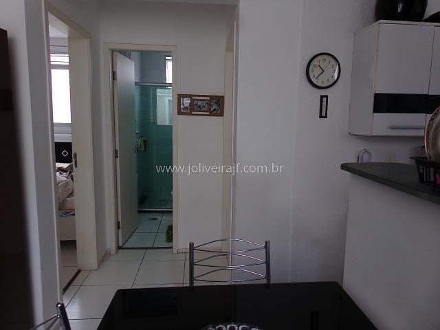 J3-lindo apartamento no Jardim de Minas - Foto 3