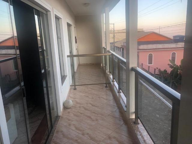 Vendo - Casa com cinco dormitórios em Soledade de Minas - Foto 7