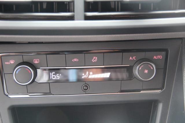 VOLKSWAGEN VIRTUS 1.0 200 TSI COMFORTLINE AUTOMÁTICO 2019 - Foto 8