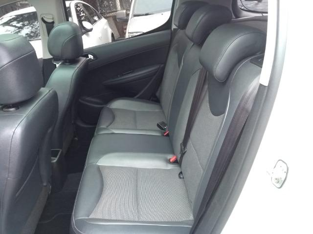 Peugeot 308 1.6 Allure Flex com Teto Panorâmico IPVA 2020 PAGO 2016 Abaixo da fipe - Foto 11