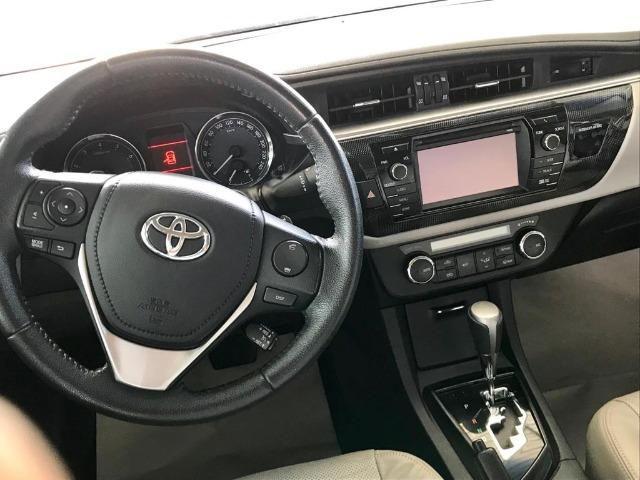 Corolla XEI 2.0 2015 - Foto 9