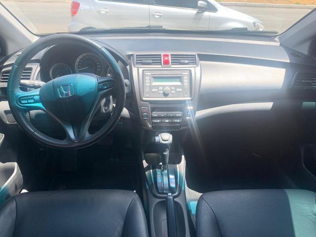 City Sedan Ex 1.5 Flex 16V 4P Aut. - Foto 9