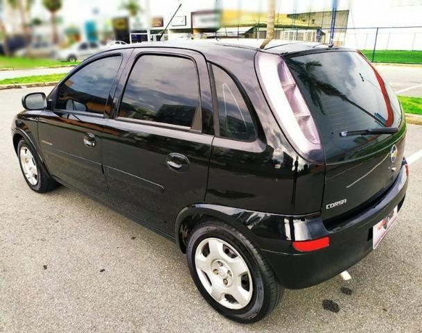 GM-Corsa HB Premium 1.4 - Completo - Foto 6
