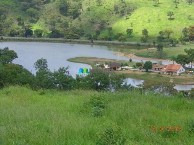 Fazenda à venda - 1.180 hectares - região jequitibá (mg) - Foto 5