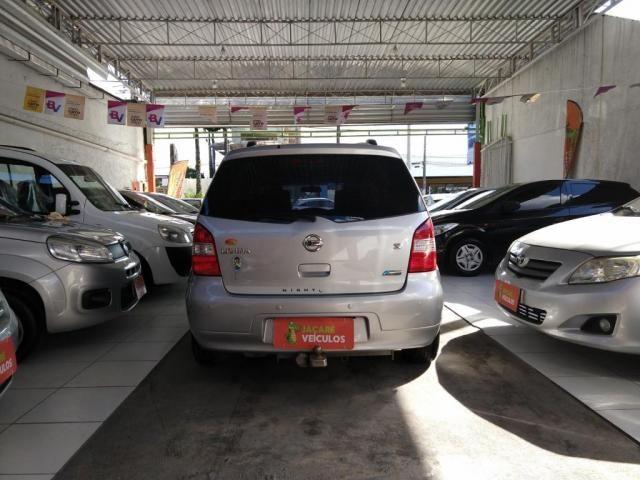 LIVINA S 1.6 16V Flex Fuel Mec. - Foto 3