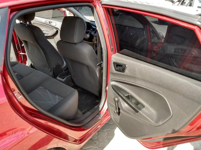 Ford New Fiesta SE manual 1.5 ano 2015 - Foto 11