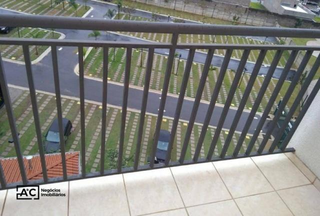 Apartamento residencial para locação, altos de rebouças, sumaré - ap0049. - Foto 10