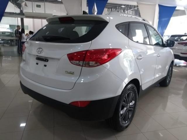 Hyundai Ix35 Gl 2.0 Aut 2020 Flex - Foto 5