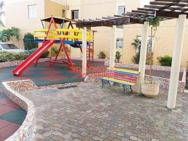 Apartamento em condomínio com 2 dormitórios à venda, 50 m² por r$ 300.000 - cidade patriar - Foto 20