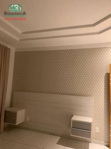 Sobrado com 4 dormitórios para alugar, 350 m² por R$ 6.000,00/mês - Residencial Sun Flower - Foto 9
