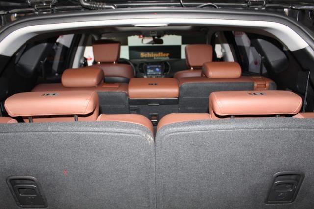 HYUNDAI GRAN SANTA FE V6 3.3 7 LUGARES. - Foto 9