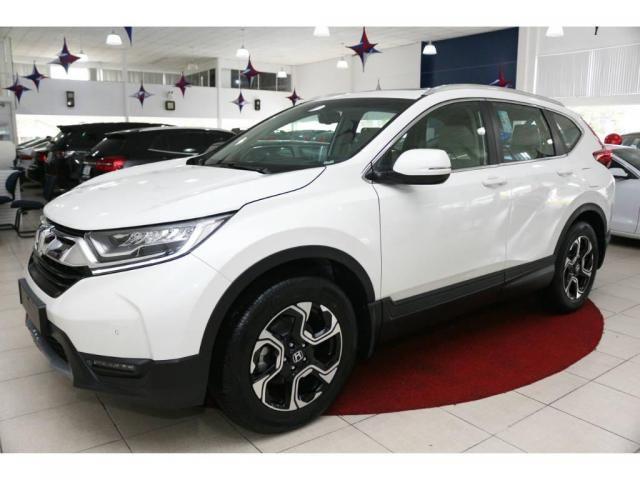 Honda CRV 1.5 TOURING 4X4