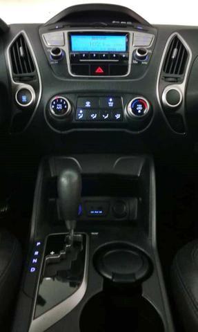 Hyundai IX35 2.0 Aut 2011 - Foto 9