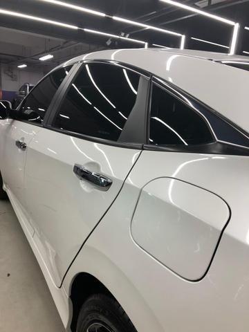 Honda Civic Touring - Novíssimo - Foto 5