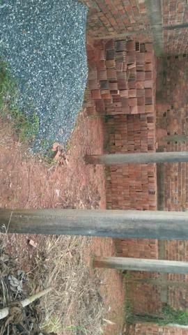 Terreno com Colunas Prontas - Foto 3
