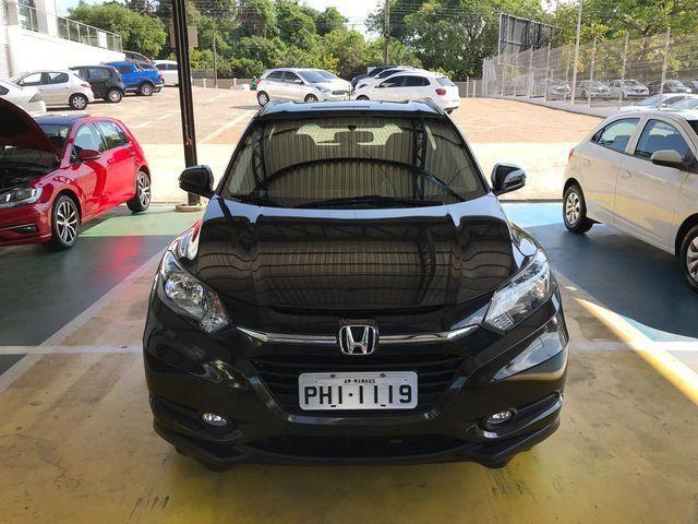 Honda HR-V EX 1.8l 16V i-VTEC (Flex) (Auto) - Foto 2