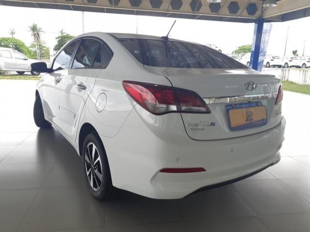 Hyundai HB20S 1.6 PREMIUM 16V 4P - Foto 2