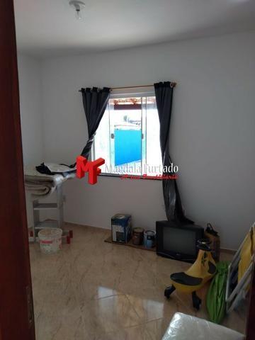 JP 2953 - Casa de 2 quartos em condominio fechado - Foto 4