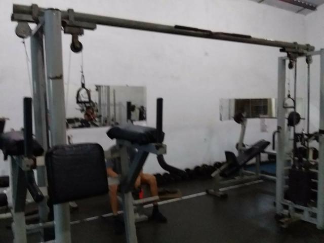Aparelhos Academia de musculação - Foto 2