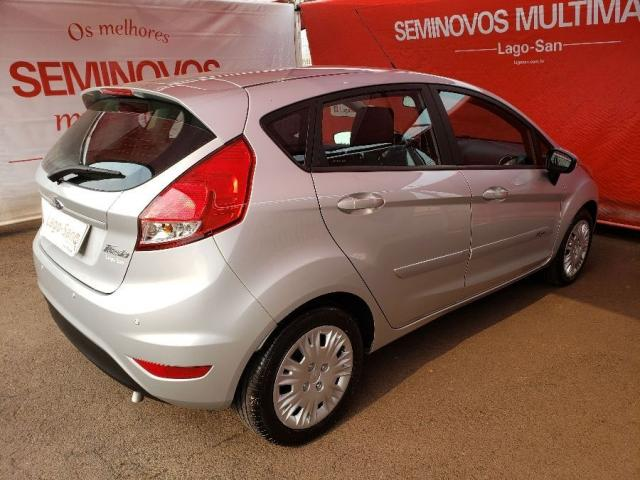 Ford New Fiesta SE 4P - Foto 4
