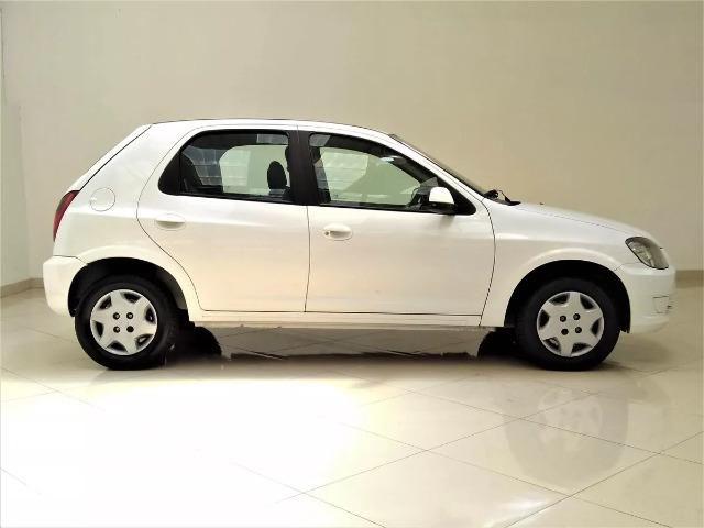 Chevrolet Celta 1.0 Mpfi Lt 8V Flex 4P - Foto 5