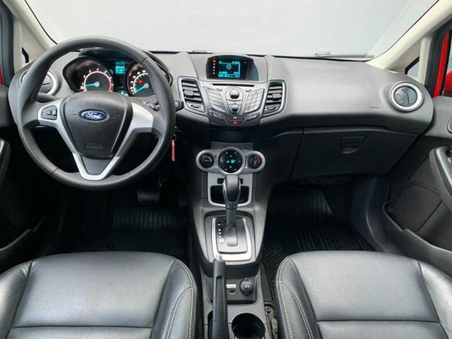 Ford New Fiesta Hatch SEL 1.6 AT - Foto 5