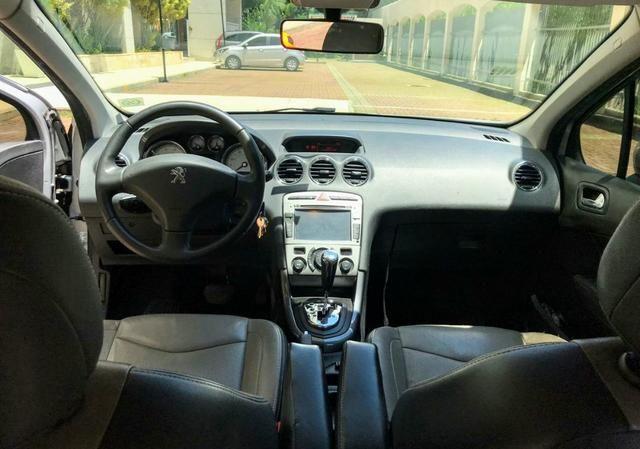 Peugeot 408 Allure 2.0 Aut 2014 - Foto 3