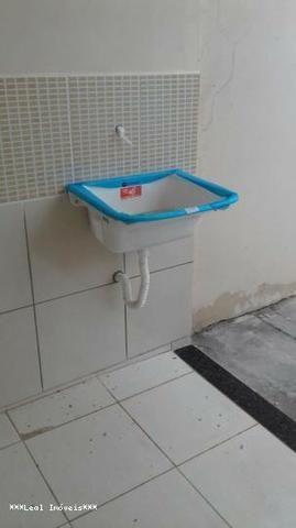 Casa Para Aluga Bairro:Novo Prudentino Imobiliaria Leal Imoveis 18 3903-1020 - Foto 9