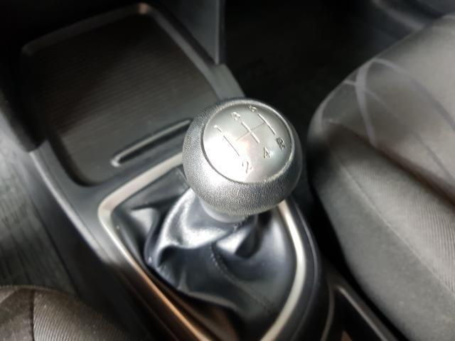 Hyundai HB20 Comf./C.Plus/C.Style 1.0 Flex 12V - Preto - 2014 - Foto 10