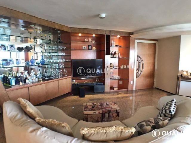 Apartamento no bairro Praia de Iracema com 4 suítes, 300 m² - Foto 3