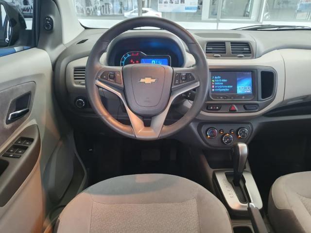 Chevrolet Spint 1.8 LTZ 7 Lugares de ún. dono e placa i - Foto 11