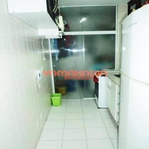 Apartamento em condomínio com 2 dormitórios à venda, 50 m² por r$ 300.000 - cidade patriar - Foto 8