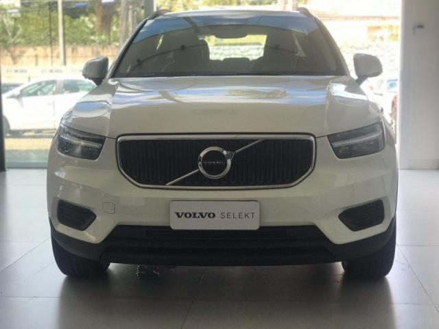 VOLVO XC40 2.0 T4 GASOLINA GEARTRONIC.