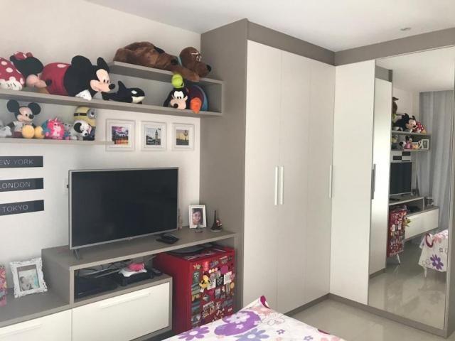 Casa de condomínio à venda com 4 dormitórios cod:008 - Foto 16