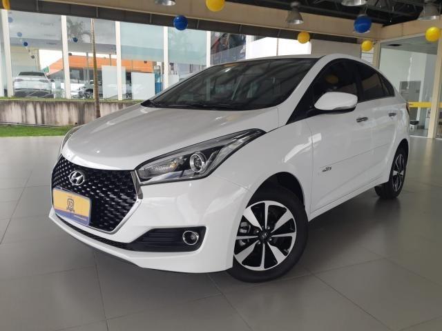 Hyundai HB20S 1.6 PREMIUM 16V 4P - Foto 9