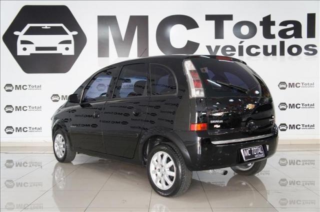 Chevrolet Meriva 1.8 Mpfi Premium 8v - Foto 2