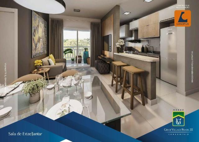 Venda Apartamento de 2 quartos sendo 1 suite São Luis MA - Foto 6