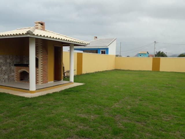 Casa com 2 quartos bem localizada em Itaipuaçu!!!!!! - Foto 6
