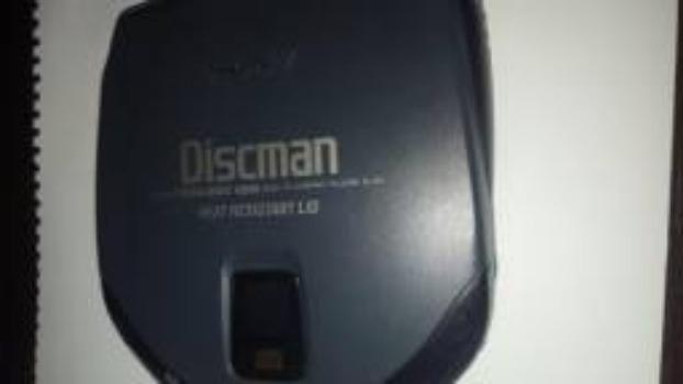 Sony Discman Original - Foto 2